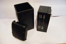 GV74A inkl Pfand 91-96 Suzuki GSX 1100 G Gel-Batterie wartungsfrei startklar
