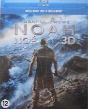 NOAH (NOE) - 3D-BLU-RAY- 3D+2D (2 DISC COMBIPACK)