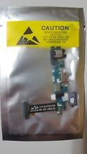 FLAT cavo USB connettore DOCK carica RICARICA SAMSUNG S6 G920F REV 06 SI