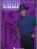 Piano-Vocal-Guitar: The Best of George Benson Songbook Sheet Music Song Book