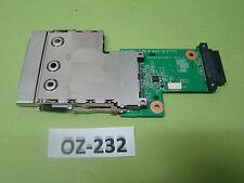HP Pavilion dv9700 lector de tarjetas mando a distancia #oz-232