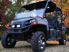 LED Turn Signal Light Kit 2014-17 Polaris Ranger 900 or 1000 XP HO Deluxe Crew