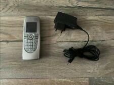Nokia  Communicator 9500 - Schwarz - Silber (Ohne Simlock) Smartphone