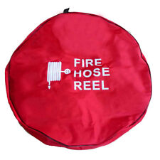 "Fire Hose Reel ""Round"" Cover. Protect Your Fire Hose reel From The Elements."