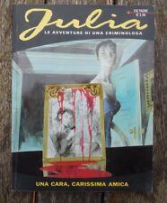 JULIA le avventure di una criminologa  n.45 - - FUMETTO Sergio Bonelli