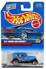 1999 Hot Wheels #996 '32 Ford Delivery
