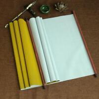 1.5m chinesisches magisches Tuch-Wasser-Papier-Kalligraphie-Gewebe-Buch-No Heiß