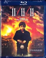 11/11/11 (Blu-ray Disc, 2011) New