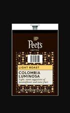 PEET'S®Colombia Luminosa - PT13 Coffee by Alterra / Flavia