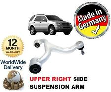 FOR MERCEDES M SERIES  W163 1998-2005 RIGHT SIDE UPPER SUSPENTION WISHBONE ARM
