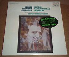 Rozhdestvensky BERLIOZ Symphonie Fantastique - Angel SR-40054 SEALED