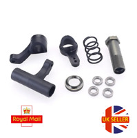 Zd Racing 9116 1/8 scale 8028 Steering Post rc car parts zd racing spares 🇬🇧