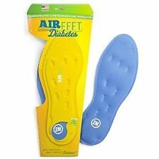 Orthotics & Plantar Fasciitis Insoles for Diabetic Neuropathy Relief by Airfeet