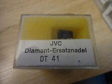 Unbenutzt Nachbau für JVC Nadel DT55 B-II  in OVP  12 Monate Garantie*