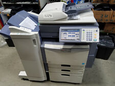 Toshiba e-STUDIO 2830c COLOR MFP Copier Printer Scan Double Sided WITH TONER