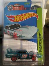 Hot Wheels Super Treasure Hunt Plymouth Superbird NIBP Protecto