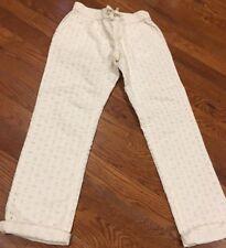Nwt Gap Kids Girls Pants Size Small 6-7 Retail $44.95