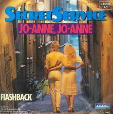 "7"" servizi segreti/Jo Anne Jo Anne (D)"
