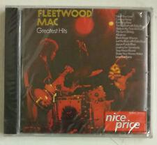 Fleetwood Mac Greatest Hits CD Europa
