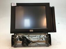 "Wincor Nixdorf No Hdd 1750112162, Monitor 12,1"" C Touch Screen Tested & Working"