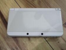 Nintendo New 3DS Console White Japanese T75