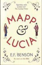 Mapp and Lucia : E. F. Benson