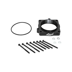AIRAID 300-631-1 Throttle Body Spacer for 2009-2020 Dodge Ram 1500 5.7L & More