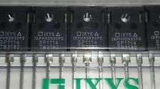 ixfh52n50p2 747-Ixfh52N50P2 Mosfet PolarP2 Power Mosfet transistor