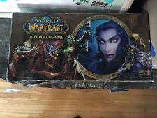 World Of Warcraft - The-Board-Game ** Incomplete **