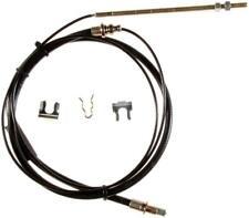 Parking Brake Cable Front AUTOZONE/ BRAKEWARE-BENDIX C1492