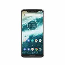 """Motorola one 15 cm (5.9"""") 4 GB 64 GB Doppia SIM 4G Bianco 3000 mAh (s2z)"""
