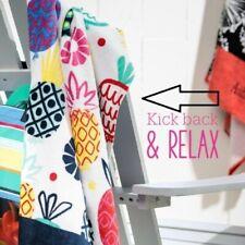Thirty One - Summer Days Beach Towel - Lotta Colada - Brand New