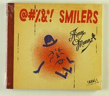 CD-Aimee Mann - @ #% & *! Smilers - #a1749