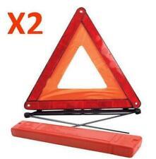 34mm diámetro x 450mm Patín lateral /& Abrazadera Estándar deber Remolque esquina estable