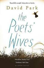 Park, David, The Poets' Wives, Very Good Book
