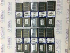 Samsung 5GB (10 x 512MB) DDR PC3200 Desktop Memory RAM - M368L6423FTN-CCC