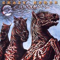 Crazy Horse - Crazy Moon [CD]