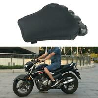Sport Motorcycle 3D Seat Air Cushion Pad Cover for Comfortable Pressure Relief