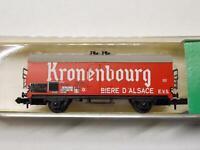 MINITRIX 51 3594 00 Bierwagen KRONENBOURG (33235)