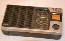 ANCIEN POSTE RADIO TRANSISTOR TSF RECEPTEUR RADIOLA 90AL162 PORTATIF FONCTIONNEL