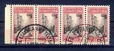 SPAIN-TANGIER - SPAGNA-TANGERI - 1946 - Francobolli di beneficenza ABA529