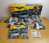 Lego Batman Movie Set 70908 - The scuttler - No Minifigures  - Unbuilt - Boxed