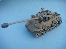 "Hasegawa M51 1/72 resin model tank  ""conversion"" for Hasegawa Sherman"