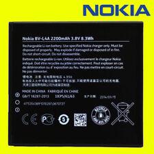 ORIGINAL NOKIA BV-L4A AKKU BATTERIE - Lumia 830 - 2200mAh ACCU BATTERY BVL4A NEU