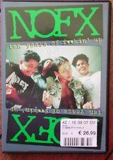 NOFX - Ten years of f--kin' up