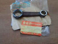NOS OEM Suzuki Connecting Rod 1969-1981 AS50 TS50 DT45 RM50 DT35F 12161-35000