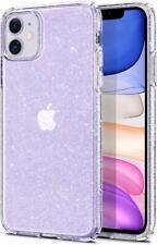 Back Case Spigen Liquid Crystal Glitter Back Designed for iPhone 11  Crystal New
