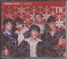 Tröckener Kecks - Paradijs MAXI-CD 4TR 1997 MEGARARE!! HOLLAND
