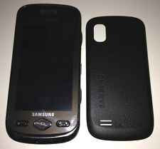 Samsung Forever A886 Black Rogers For Parts No Power Up !PHONE & DOOR ONLY!