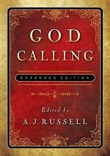 God Calling by A. J. Russell (2011, Hardcover, Expanded)